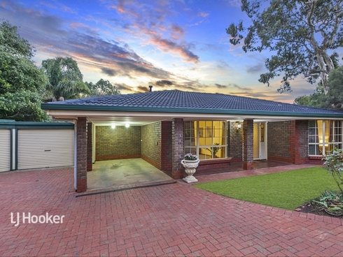 7 Colonial Court Teringie, SA 5072