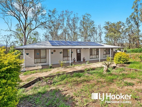 21 Blenheim Rd Laidley Creek West, QLD 4341