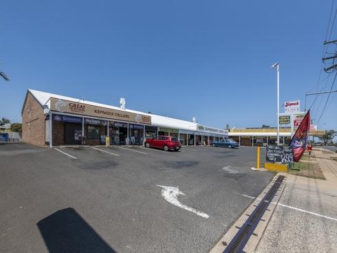 87 Elliott Heads Road Kepnock, QLD 4670
