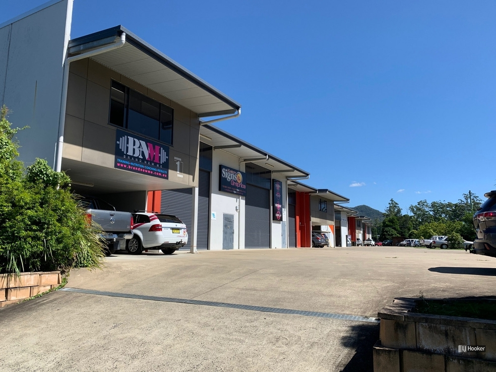 2/21 Industrial Drive Coffs Harbour, NSW 2450