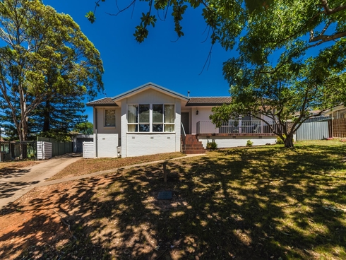 21 James Place Curtin, ACT 2605