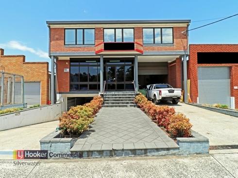 Ground Floor/54 South Street Rydalmere, NSW 2116