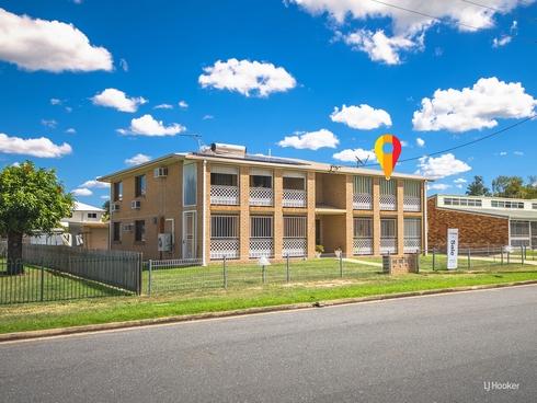 4/184 Talford Street Allenstown, QLD 4700