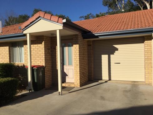 Unit 4/4/32-34 James Street Kingaroy, QLD 4610