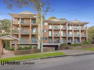 17/10-14 Milton Street Bankstown , NSW, 2200