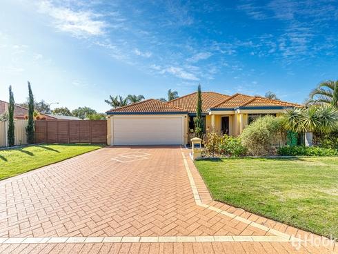 3 St  Nicholas Way Australind, WA 6233