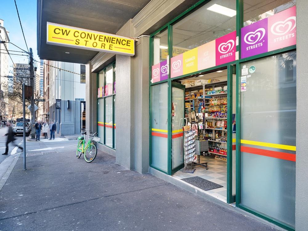 Shop 2/74-80 Reservoir Street Surry Hills, NSW 2010