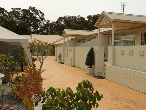 1,2,3,4 & 5/37 Tudor Street Belmont, NSW 2280