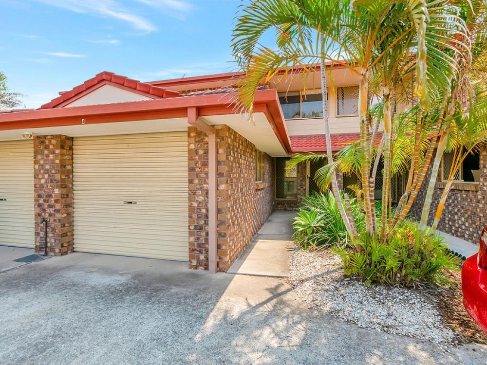 4/259 Christine Avenue Varsity Lakes, QLD 4227