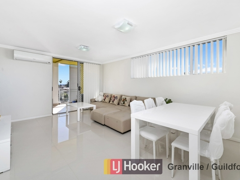 16/29-31 Cross Street Guildford, NSW 2161