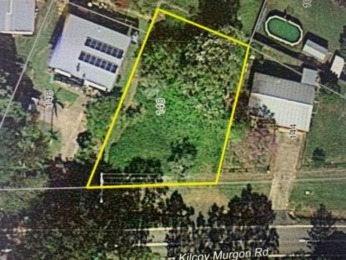 148 Kilcoy-Murgon Road Kilcoy, QLD 4515
