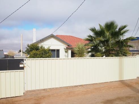597 McGowen Street Broken Hill, NSW 2880