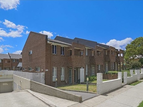 8/19-21 Chiltern Road Guildford, NSW 2161