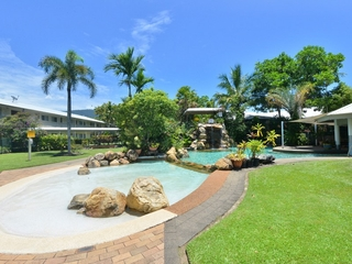 Unit 257/1-21 Anderson Road Woree , QLD, 4868