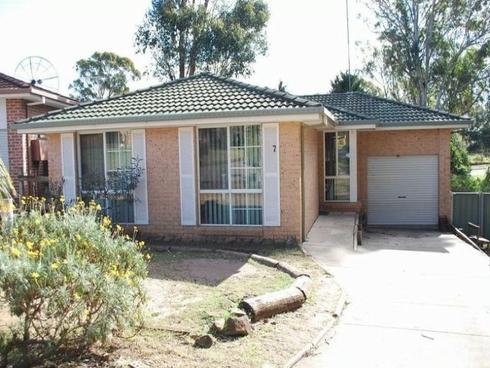 7/34 Westmoreland Road Minto, NSW 2566