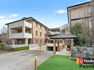 Unit 7/13-17 Regentville Road Jamisontown , NSW, 2750