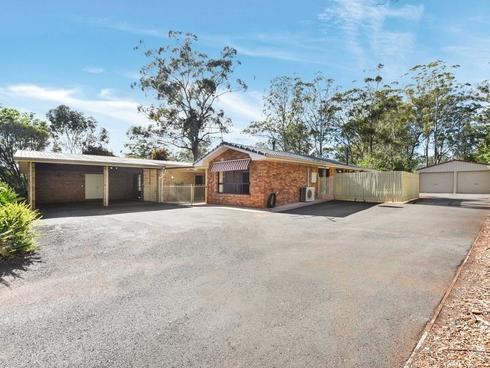 11 Kuhls Road Highfields, QLD 4352