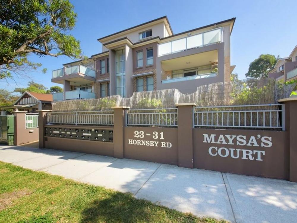 39/23-31 Hornsey Street Homebush West, NSW 2140