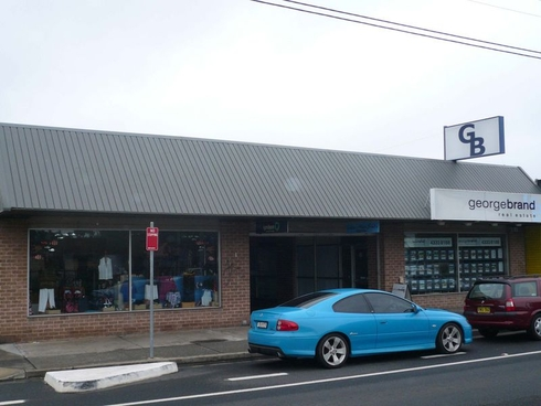 Shops 2 & 4/126 - 128 Wyong Road Killarney Vale, NSW 2261