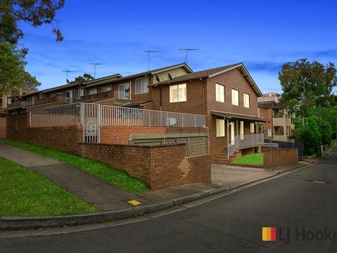 7/54 West Street Hurstville, NSW 2220