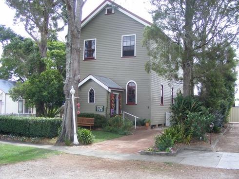 8 Kinchela Street Gladstone, NSW 2440