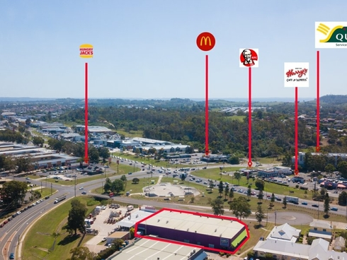 1/185-187 Airds Road Campbelltown, NSW 2560