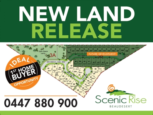 Lot 23/.0 Ruby Street Gleneagle, QLD 4285