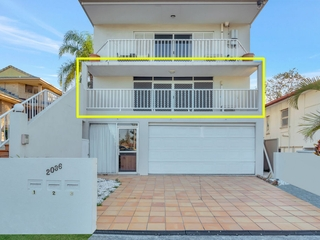 2/2036 Gold Coast Highway Miami , QLD, 4220