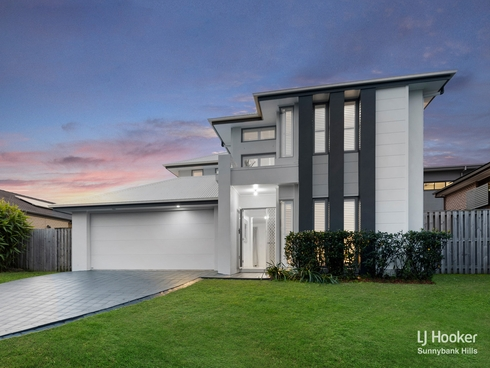 8 Ketter Place Underwood, QLD 4119