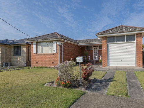 9 Bellett Street Kotara, NSW 2289