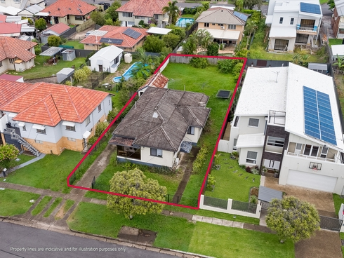 43 Deloraine Street Wavell Heights, QLD 4012