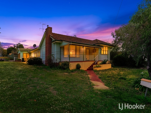 175 Throssell Street Collie, WA 6225