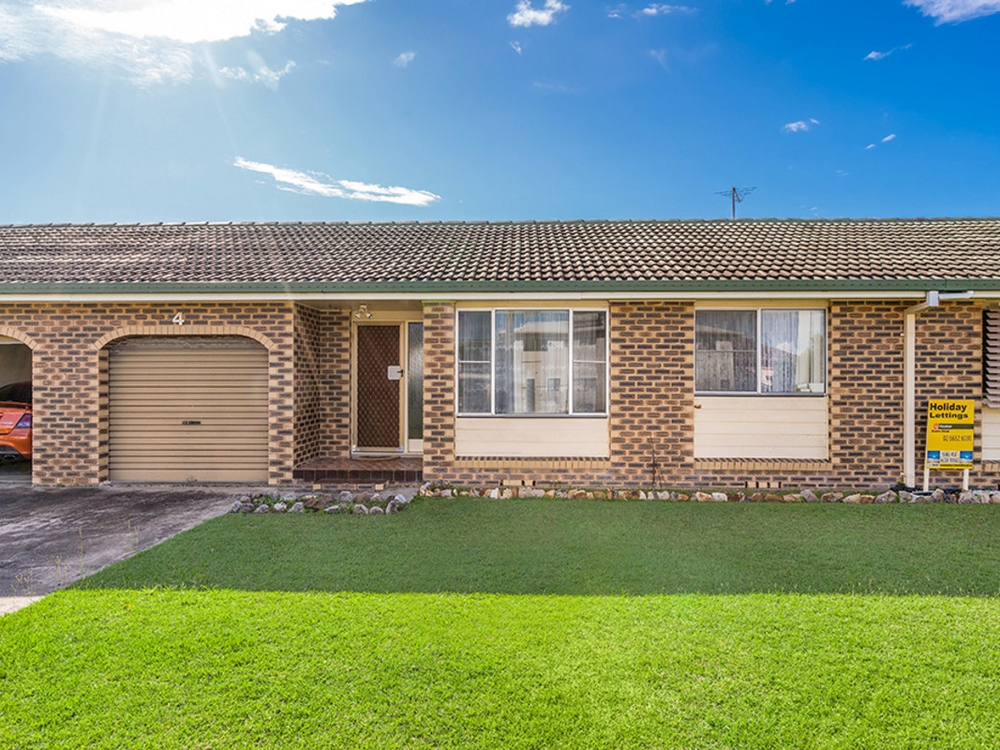 4/10 Waratah Lane Evans Head, NSW 2473