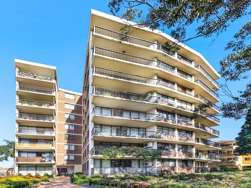 32/2-8 Park Avenue Burwood, NSW 2134