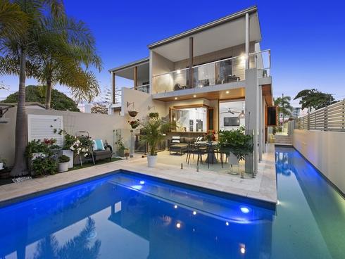 1/22 Third Avenue Palm Beach, QLD 4221