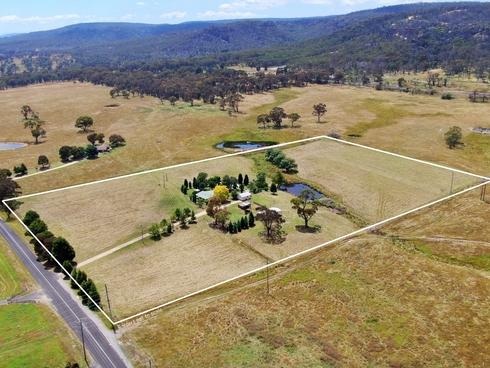 208 Wolgan Road Lidsdale, NSW 2790