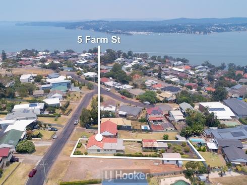 5 Farm Street Speers Point, NSW 2284