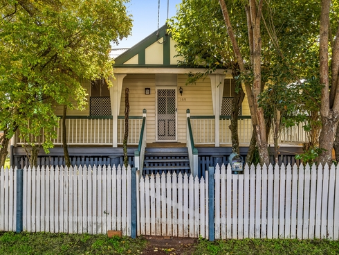 169 Bridge Street North Toowoomba, QLD 4350