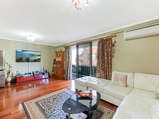 35/1 Riverpark Drive Liverpool , NSW, 2170