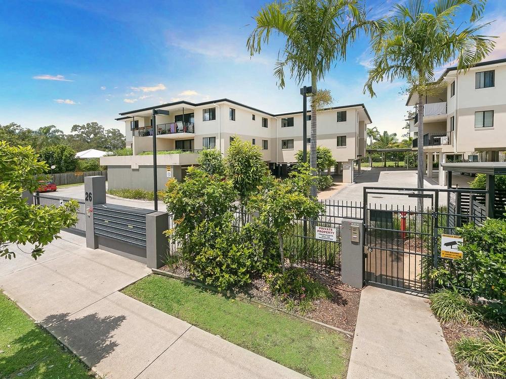126/26-32 Edward Street Caboolture, QLD 4510