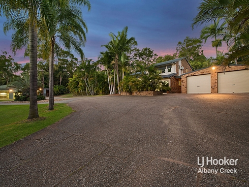 146 Lilley Road Warner, QLD 4500