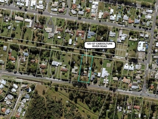 125-127 Caboolture River Road Morayfield , QLD, 4506