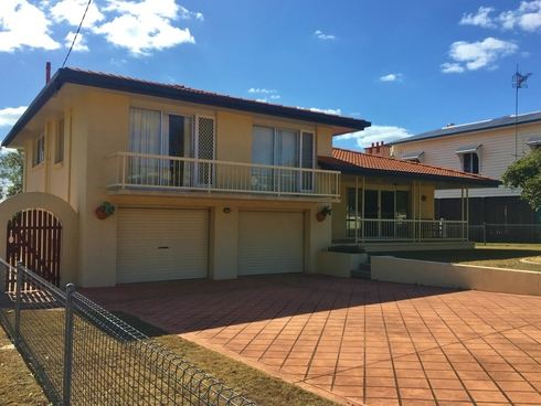 39 South Street Wondai, QLD 4606