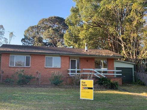 29 Bowra Street Bowraville, NSW 2449