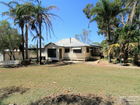 131 Clermont-Alpha Road Clermont, QLD 4721