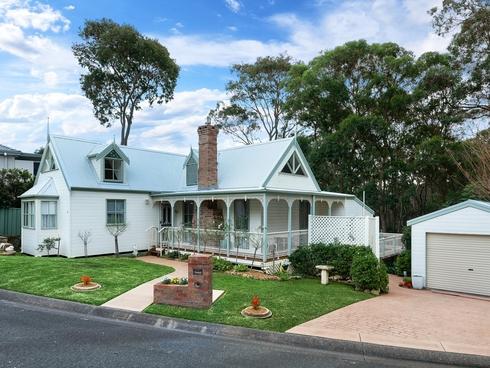 10 Jamescurt Close Tingira Heights, NSW 2290