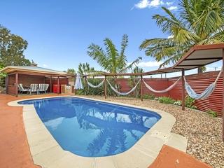 3 Fareham Court Caboolture , QLD, 4510