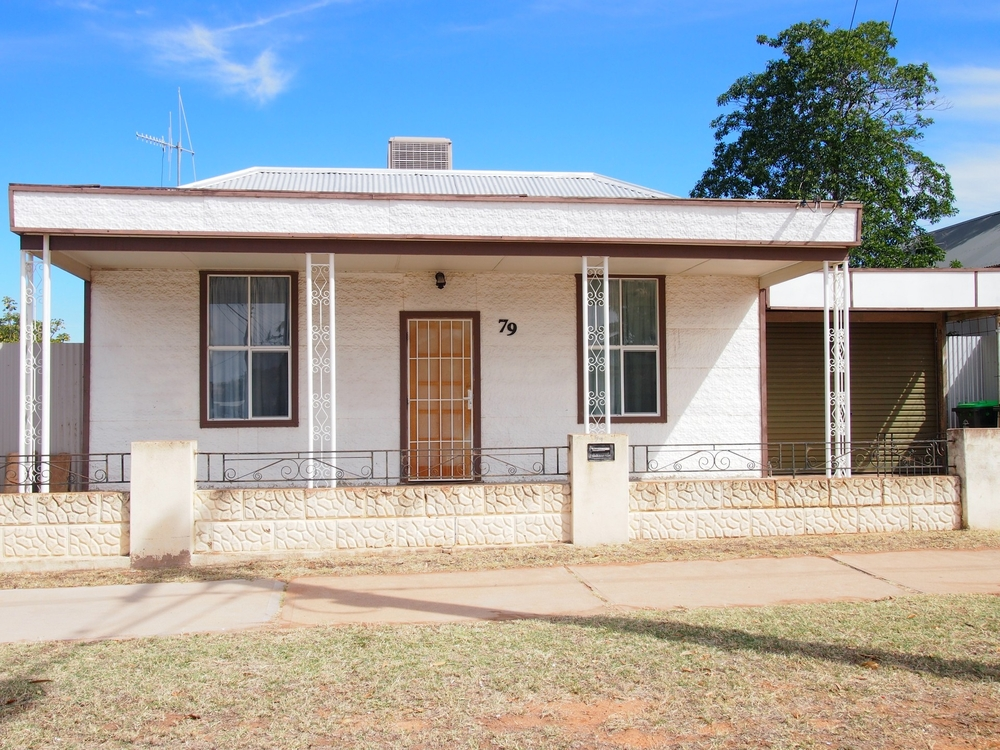 79 Bromide Street Broken Hill, NSW 2880