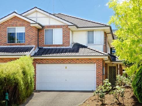 2/17 Roslyn Place Cherrybrook, NSW 2126