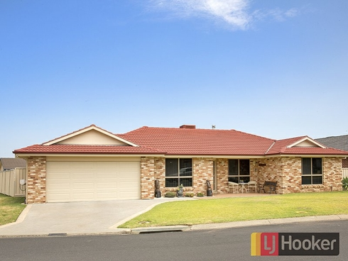 1 Minimbah Close Hillvue, NSW 2340